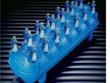 Vac-Man(R) Laboratory Vacuum Manifold 20 samples