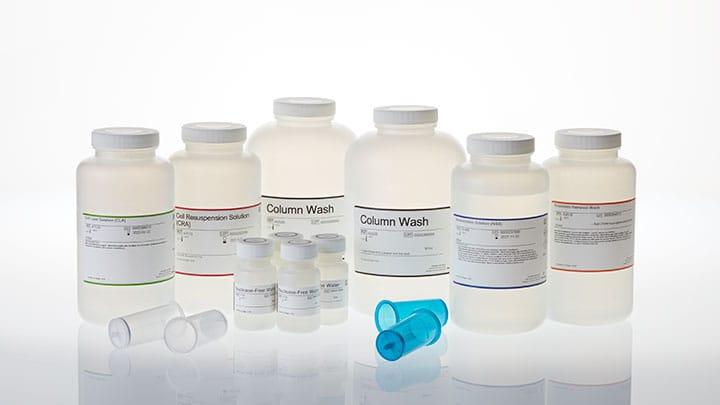 PureYield™ Plasmid Midiprep (Minipreps, Maxipreps) System